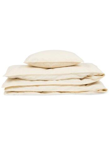 Baby sengetøj - Ivory