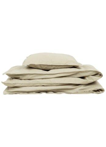 Voksen sengetøj - Moss Green