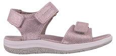 Helle metallic sandal - 94