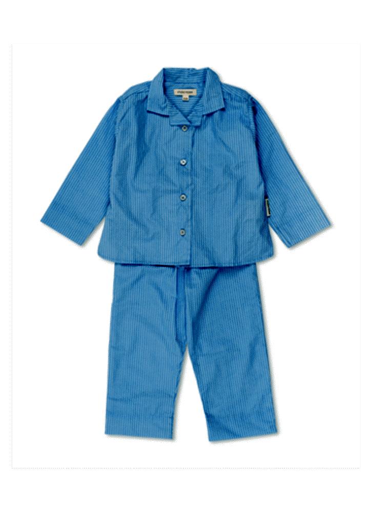 Image of Studio Feder Pyjamas - SHIRTSTRIP (e17fd0e7-6812-49ac-bd04-910286627e09)