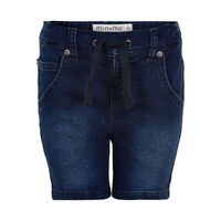 Shorts sweat denim - 7770