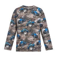 T-shirt LS AOP - 2750