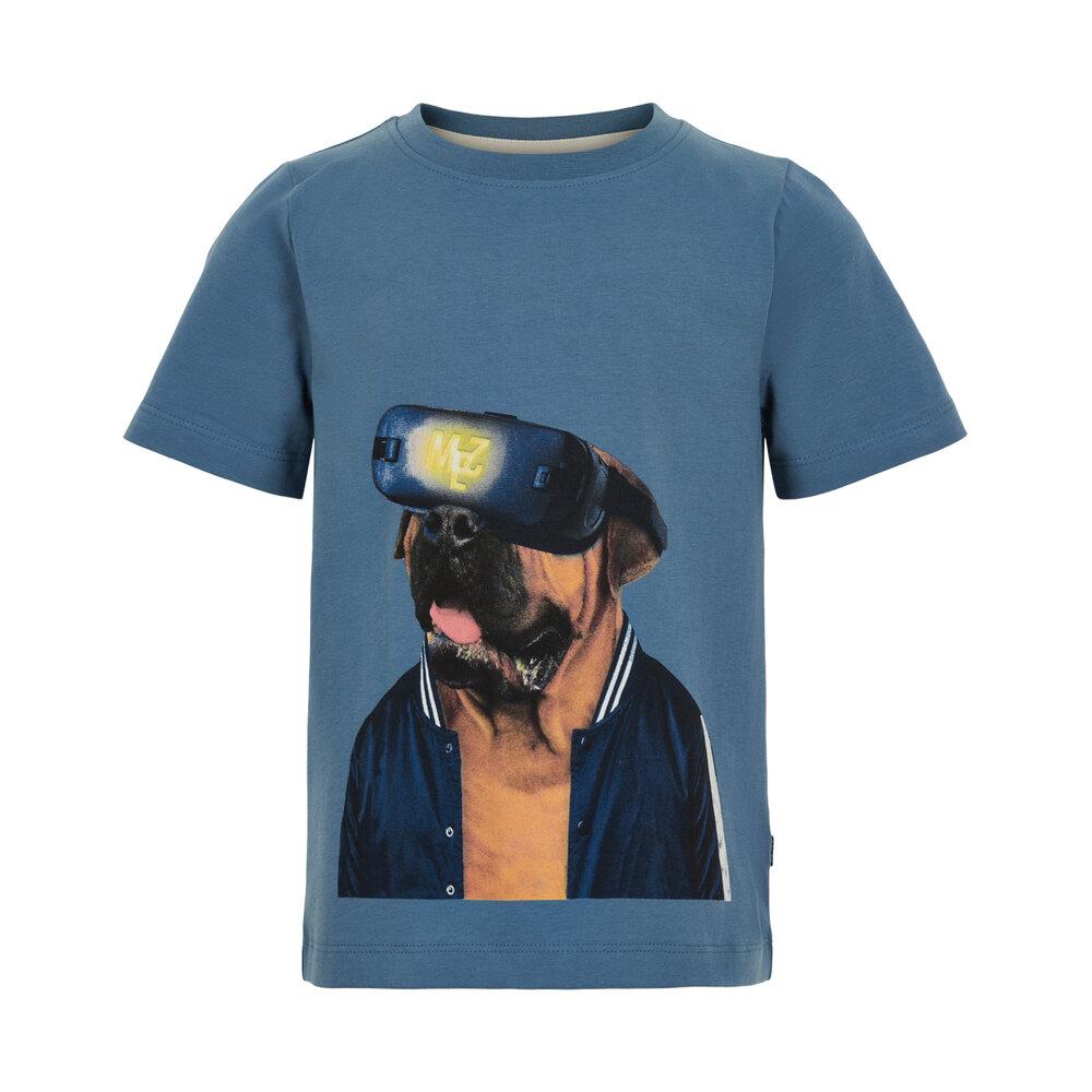 Minymo T-shirt SS - 7355