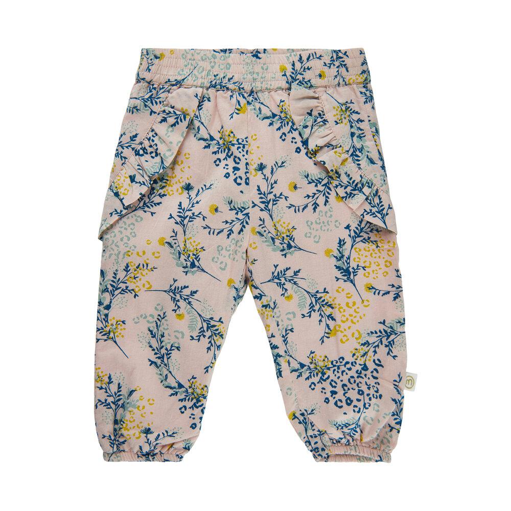 Minymo bukser AOP woven - 5309