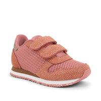 Sandra Pearl Mesh sneakers - 605