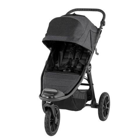 Baby Jogger City Elite 2 Klapvogn - granite
