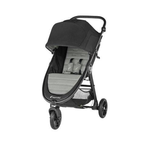 Baby Jogger City Mini GT 2 Klapvogn - slate