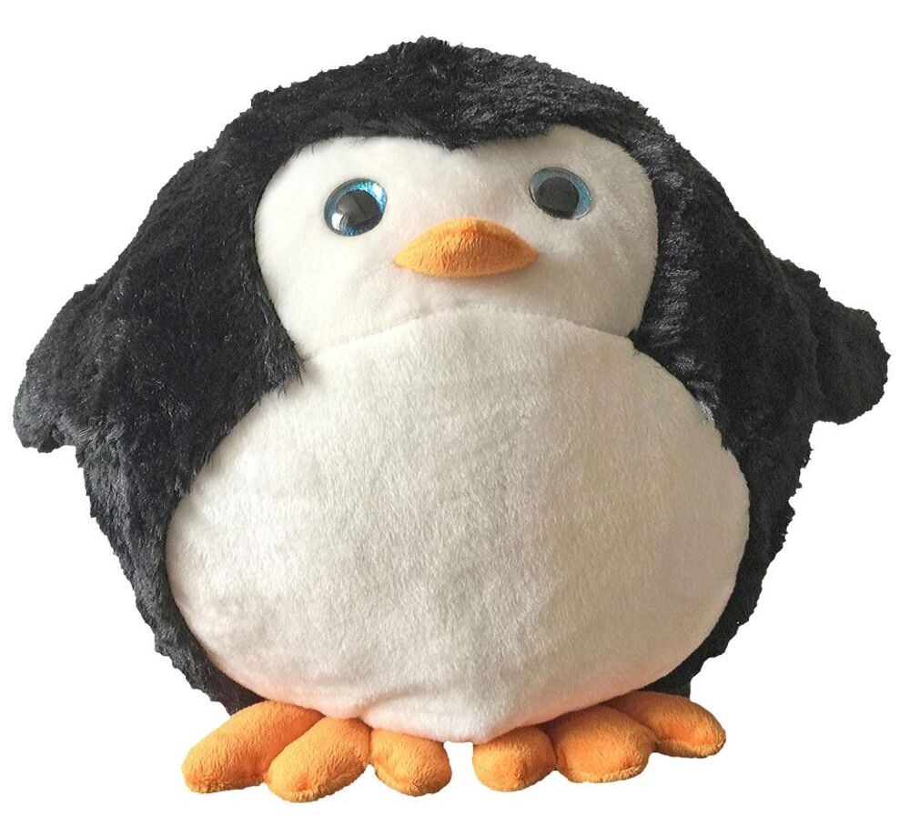 Image of Cozy Time Pingvin Håndvarmer (231d0a17-fb01-4379-ad2e-d9aef9f4b48f)