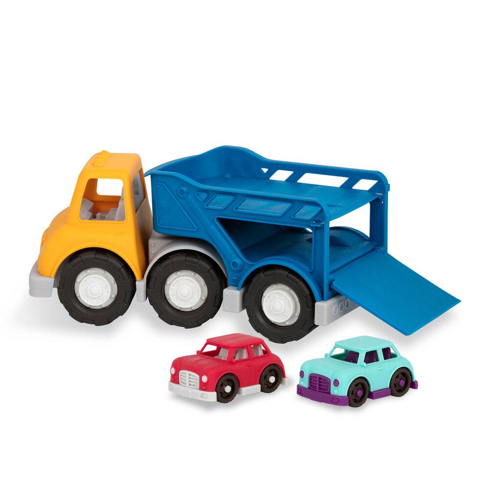 Image of Wonder Wheels Biltransport (187ed871-1a46-4e8a-8dfc-1458e077b195)