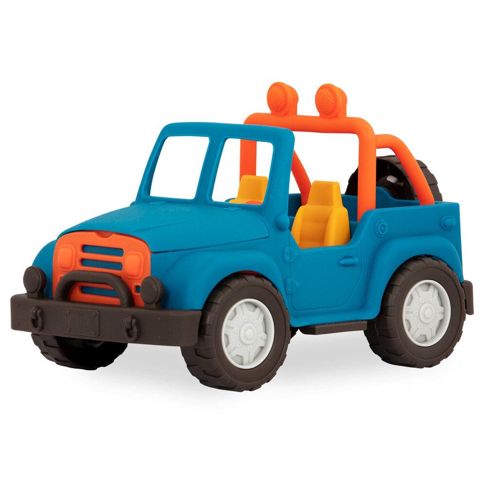 Image of Wonder Wheels 4x4 bil (2e79321a-dfe4-4463-a768-082ecc0662dd)