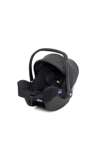 i-Snug babyautostol, Coal