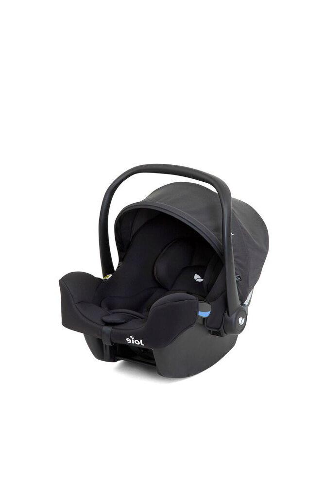 Image of Joie i-Snug babyautostol, Coal (4159eb67-5937-4c89-8f6c-7612501c8fb2)