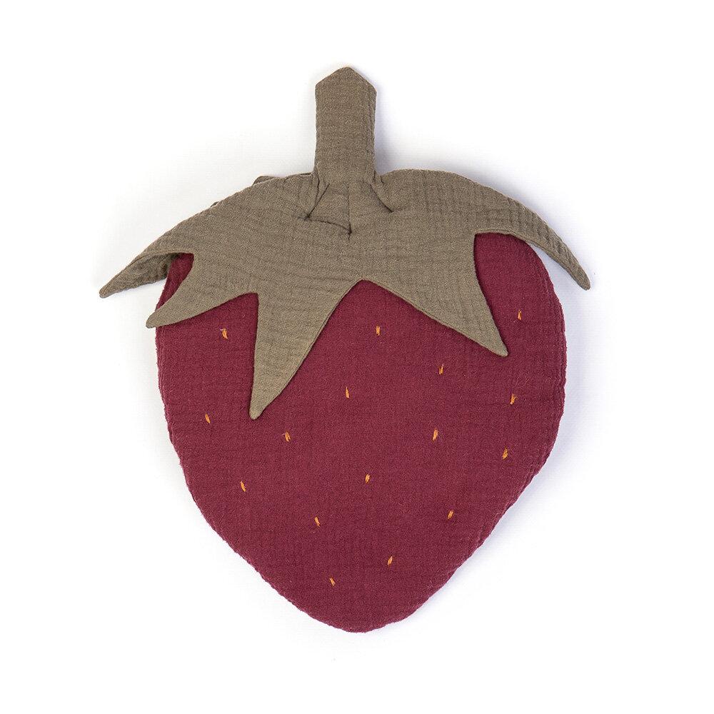 Image of That´s Mine Comfy me babypude jordbær (bd76c981-5fde-4c74-8dea-b47b06fe4c19)