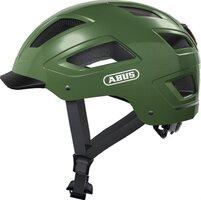 Hyban voksen cykelhjelm jade green str M - 52-58 cm