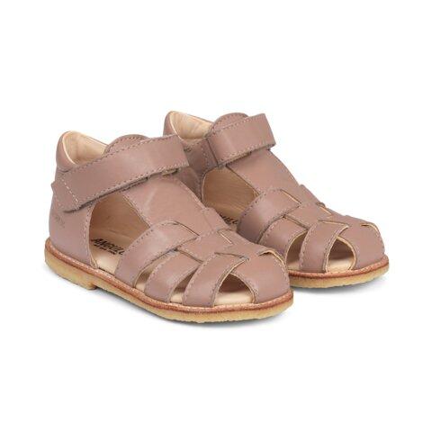 Begynder sandal med velcrolukning - 1433
