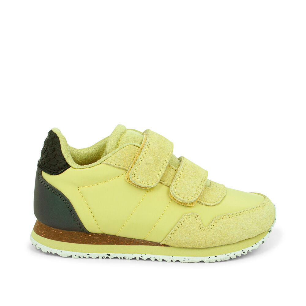 Image of Woden Nor suede sneakers - 661 (39a90d40-3a35-445d-8560-b1cec8cd7391)