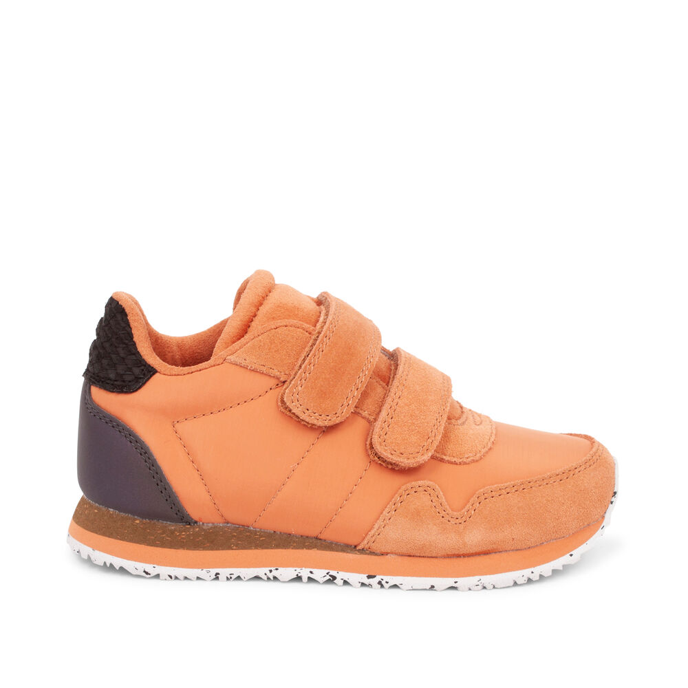 Image of Woden Nor suede sneakers - 700 (06d64ff5-9660-495a-aa3d-8a027c38acc1)