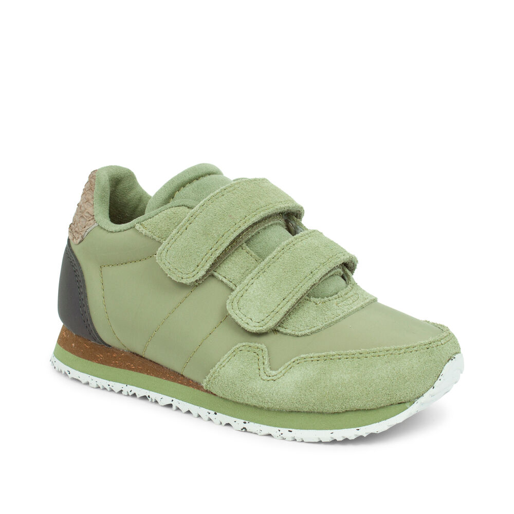 Image of Woden Nor suede sneakers - 306 (c9a4169b-df1d-4878-be1a-e7d014059297)
