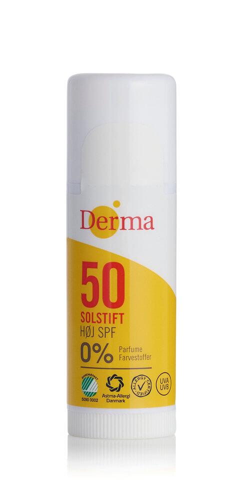 Image of Derma Sun Solstift SPF50 (78e7b083-8b1f-4ac4-9a29-3b396b31df5f)