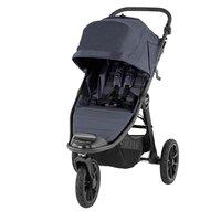 Baby Jogger City Elite 2 Klapvogn - carbon