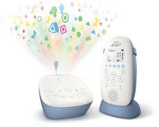 Baby monitor, DECT - stjernehimmelprojekter