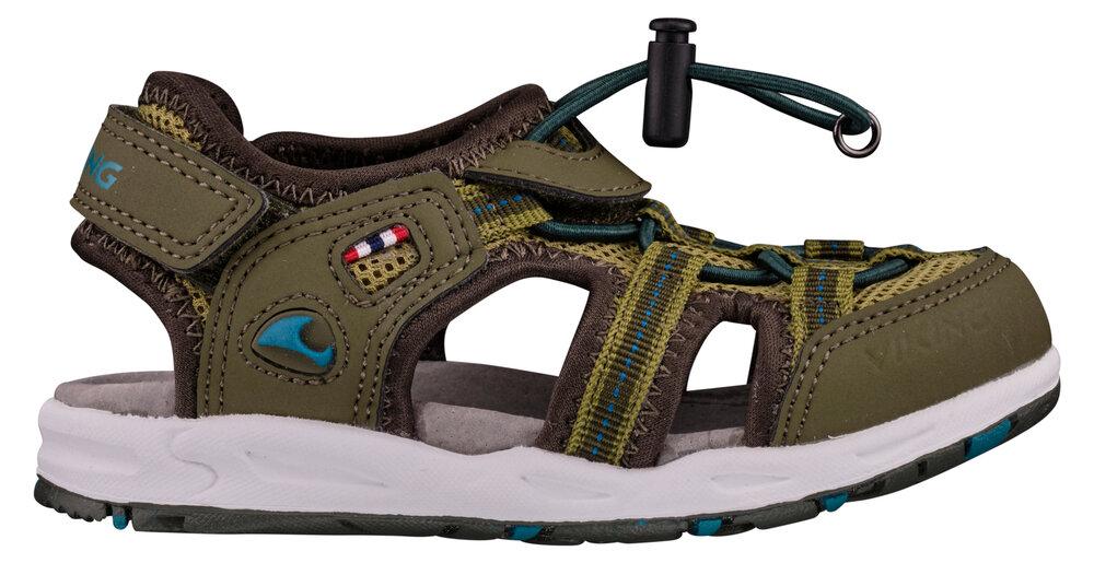 Viking Thrill Sandal - 3724