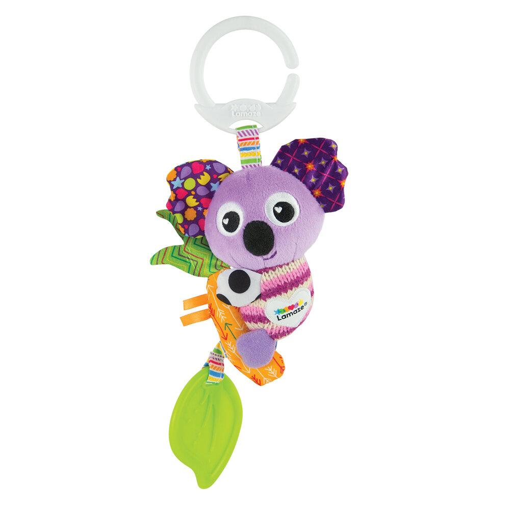 Image of Lamaze Mini koala Walla (ad4bf271-f284-481e-8098-fa77ab3d8990)