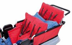 Kørepose til Winther børnebus