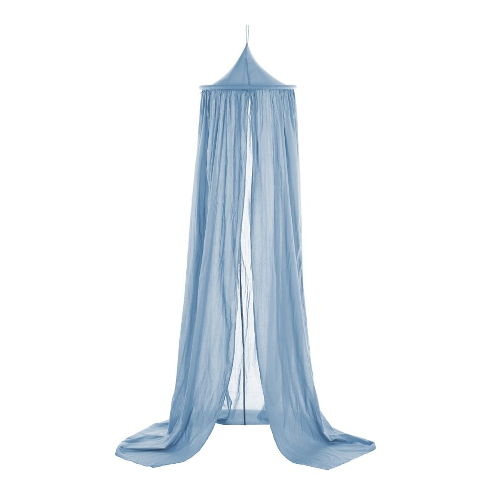 Image of VANILLA COPENHAGEN Sengehimmel Blue Shadow (4beeb943-8950-48e9-b9f2-e82823d33897)