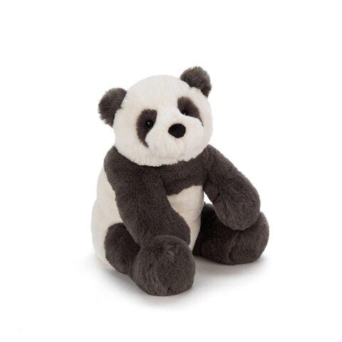 Harry Panda, stor