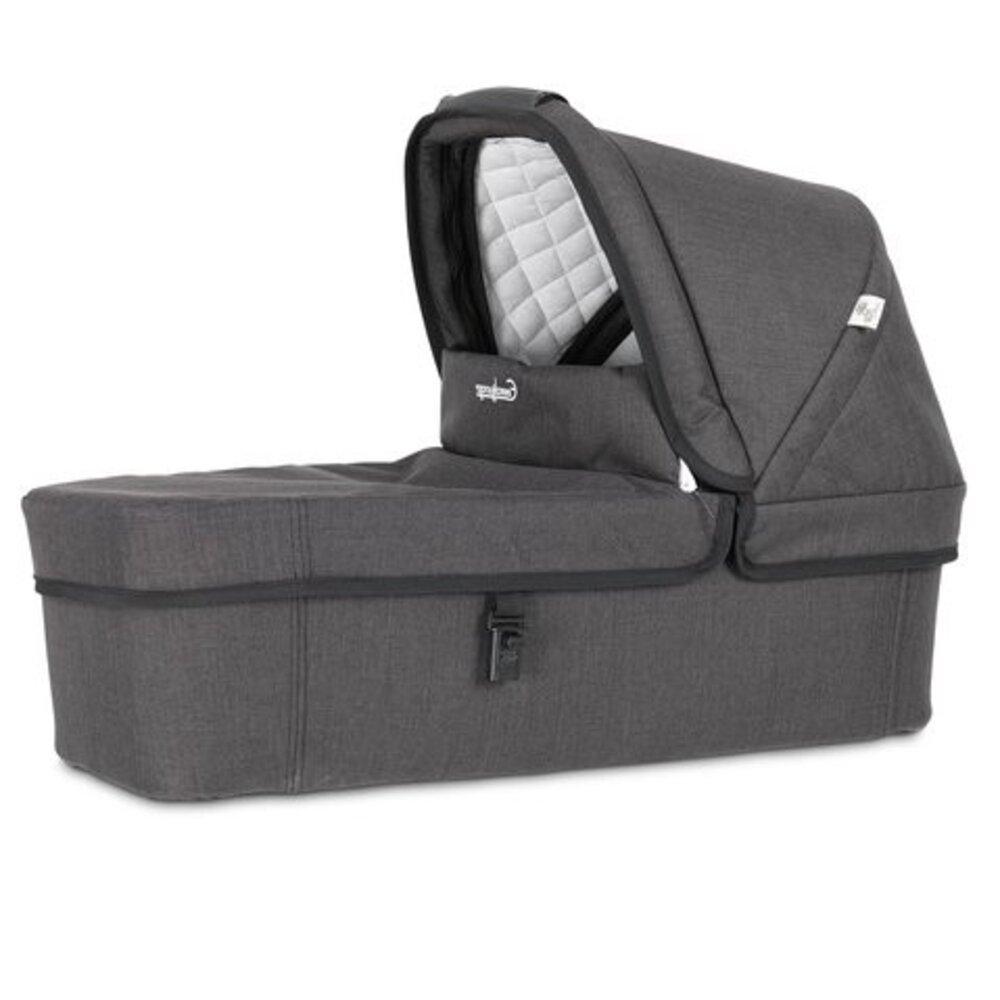 Image of Emmaljunga NXT Babylift lounge black (1318adae-427c-41bf-bdae-9fcaf68f483e)