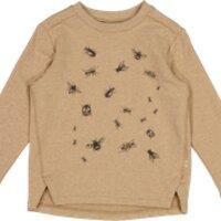 Sweatshirt insekter - 3230