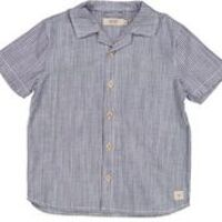 Kortærmet skjorte anker - 9067