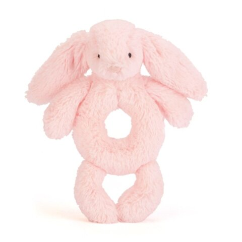 Kanin Rangle - Lyserød