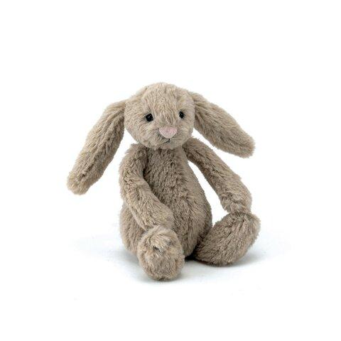 Bash kanin, Beige Baby 13 cm