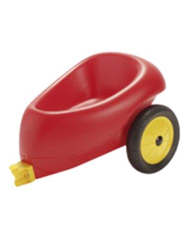 Anhænger gummihjul