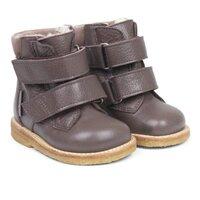 Begynder Tex Støvle Med Velcro - 8733