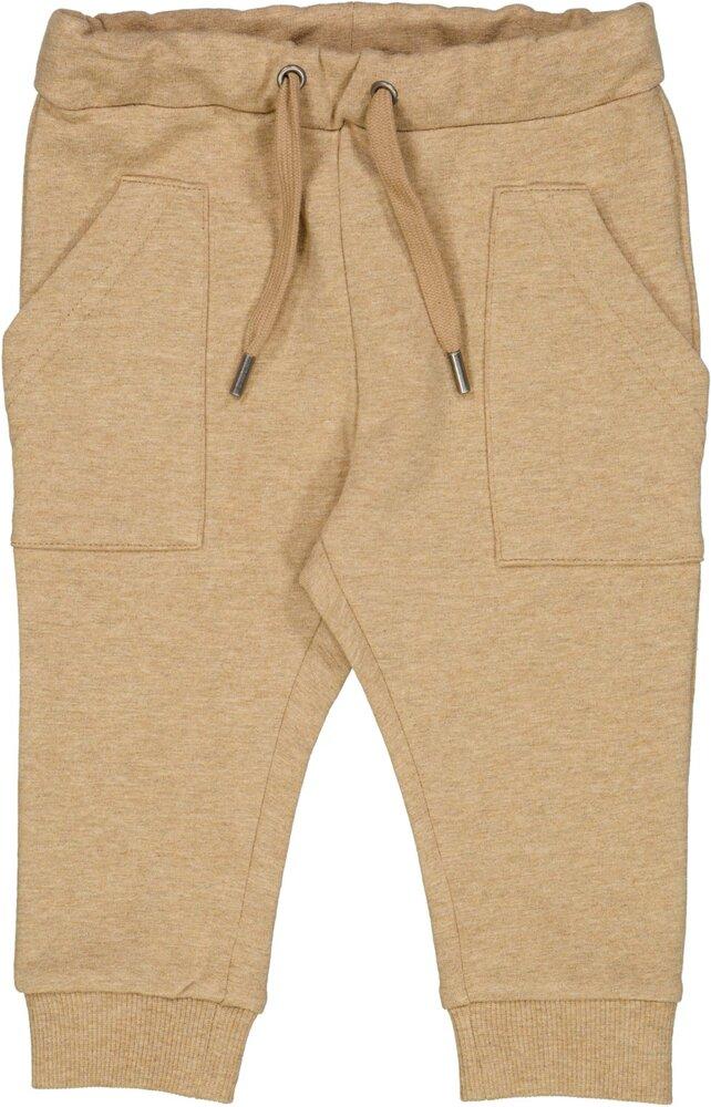 Image of Wheat Sweatpants Nuno - 3230 (2522fa1c-e63e-4d6a-81c9-e6a119f23731)