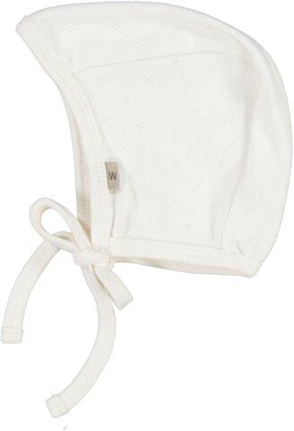 Baby bonnet Ebba - 3182