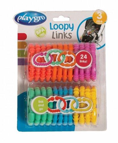 Loopy Links Samleringe - Nye Farver