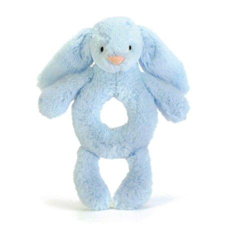 Kanin Rangle - Lyseblå
