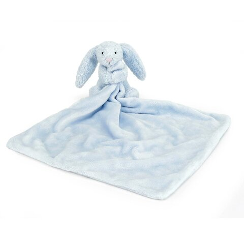 Bashful blå kanin nusseklud