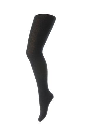 Basic Strømpebuks - Black 8