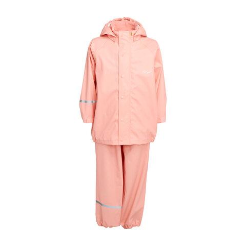 Regnsæt Basic - Peach 594