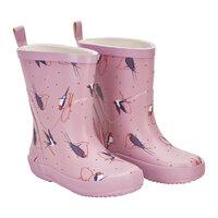 Støvler m. AOP - 6160