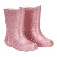 Støvler m. glitter - 6160