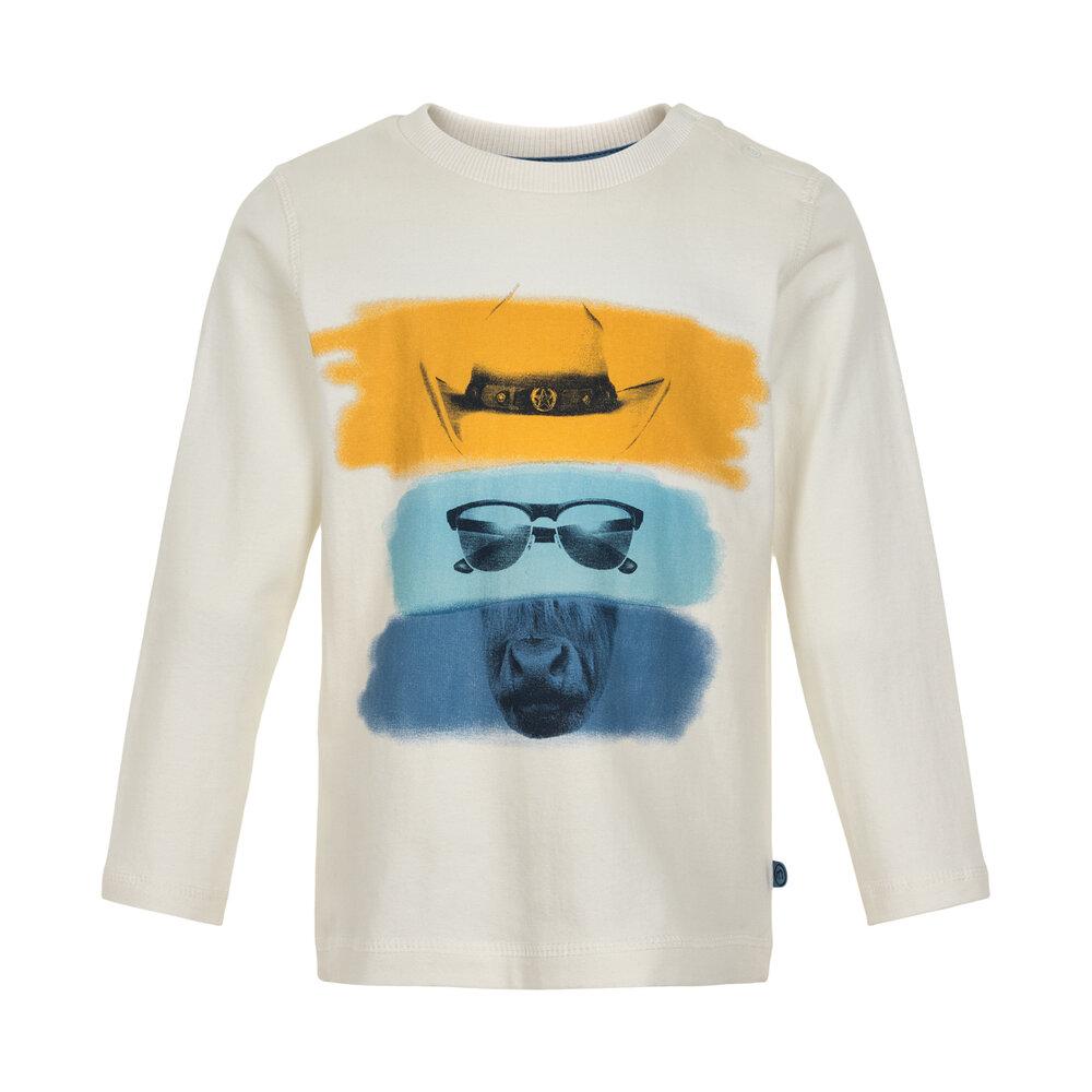 Minymo T-Shirt langærmet - 1000