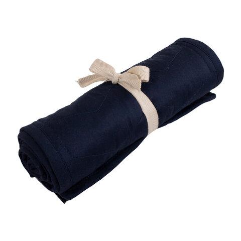 Bedbumper thin Dark blue