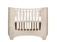 Leander Classic™ Baby-Juniorseng White Wash inkl. madras