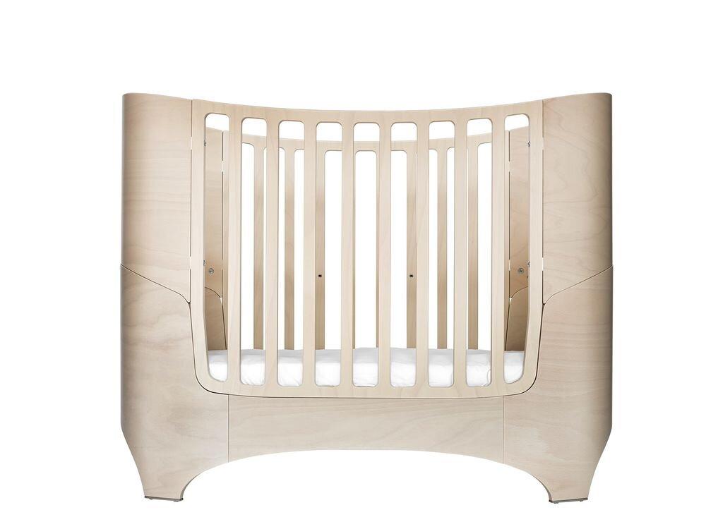 Image of Leander Babyseng White Wash inkl. madras (d57d095e-c3ca-4b7c-9c9c-0061e43dafd8)